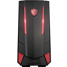 MSI Nightblade MI3 i5 8GB 2TB 4GB Gaming Desktop Computer
